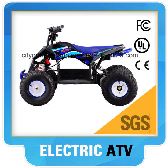 2017 New Electric ATV for Adult