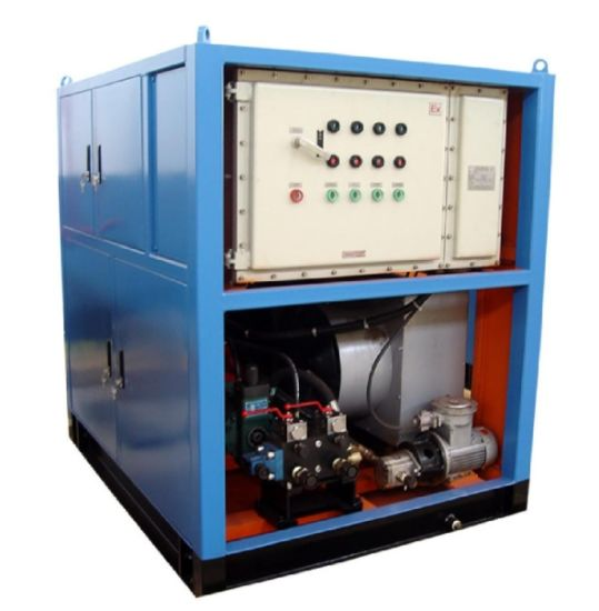 Hydraulic Power Unit Made in China
