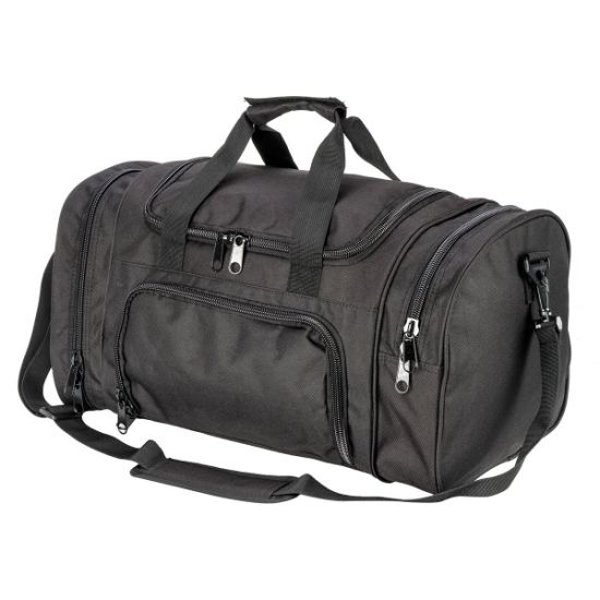 3887259c14a8df Military Tactical Duffle Bag Gym Travel Hiking & Trekking Sports Bag with Shoes  Compartment
