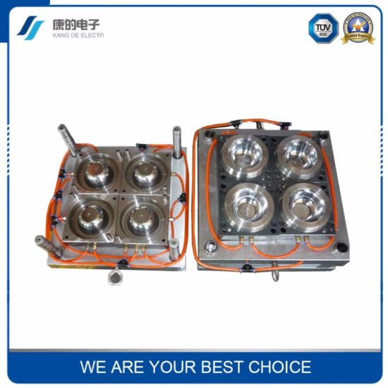 High - Quality Plastic Mould Bakelite Mold Injection Mould Rubber Extrusion Die Processing Plastic Mold