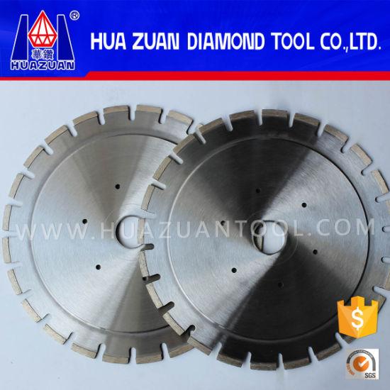 Professional Marble Horizontal Cutting Blade Manufacturer -Huazuan
