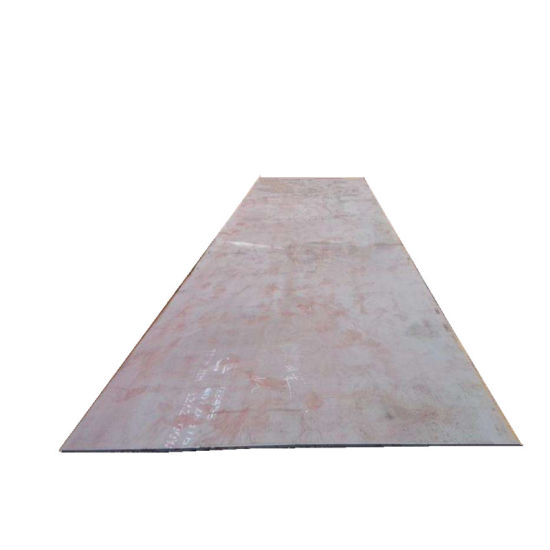 ASTM A588 A242 A606 Weather Resistant Corten Steel Plate