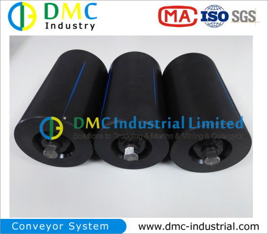 HDPE Roller Belt Conveyor pictures & photos