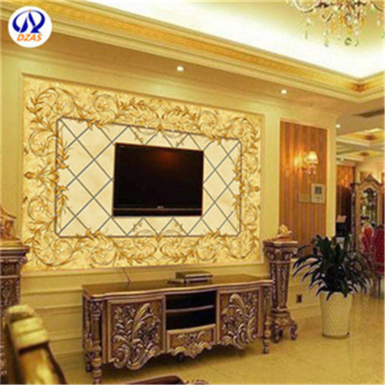 3d Stereo Wallpaper Living Room Bedroom Tv Background