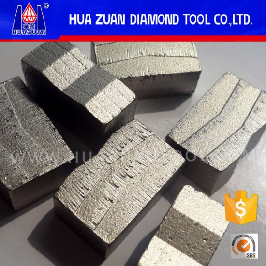 Wholesale China Hot Sale Arix Diamond Segment for Granite pictures & photos