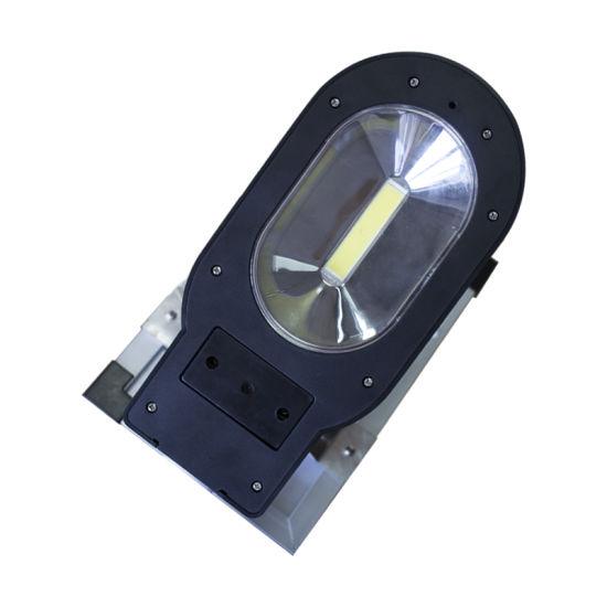 Cheap 5W Split Solar Street Light LED Garden Lighting With COB Chip For Outdoor