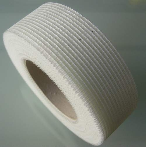 High Quality Anti Alkaline Fiberglass Self-Adhesive Mesh Tape