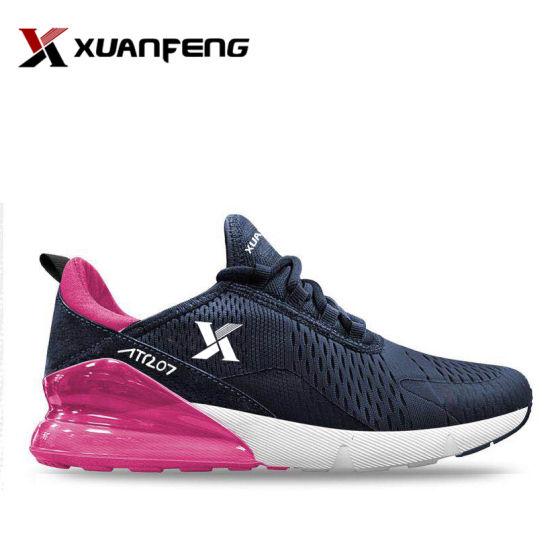 China Popular Outdoor Wholesale Ladies Sneakers Running