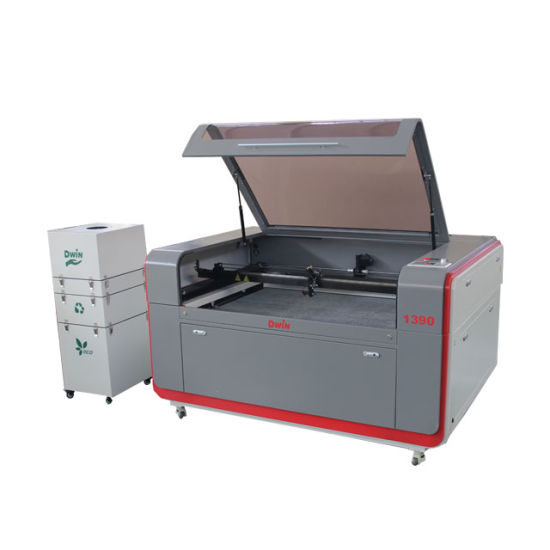 Jinan Factory Supply CO2 Laser Cutting Engraving Machine for Acrylic Wood Leather Fabric Paper pictures & photos