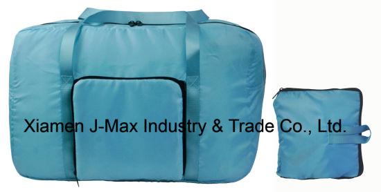 5d3a7aa7ef1 China Foldable Travel Bag, Travel Duffel Bags, Weekend Duffle ...