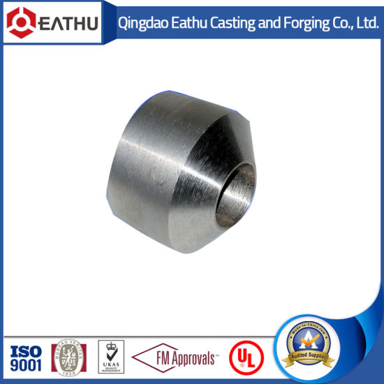 ANSI B16.11 Socket Welding & Threaded Forged Steel Pipe Fittings