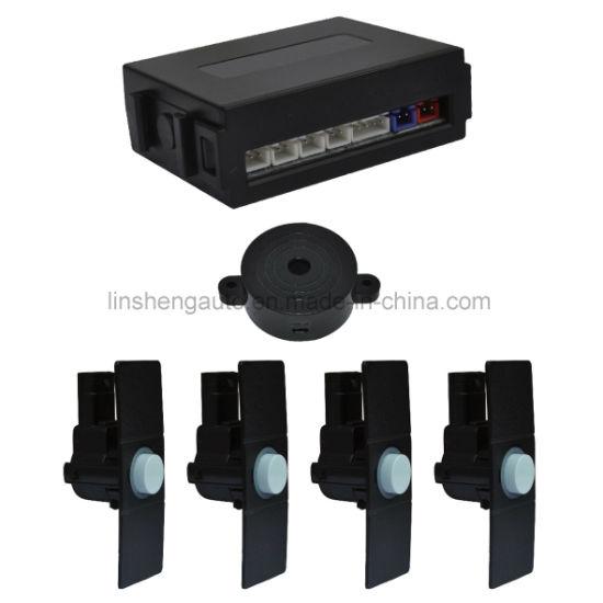 with 4 Sensors Smooth Installation OEM Parking Sensor