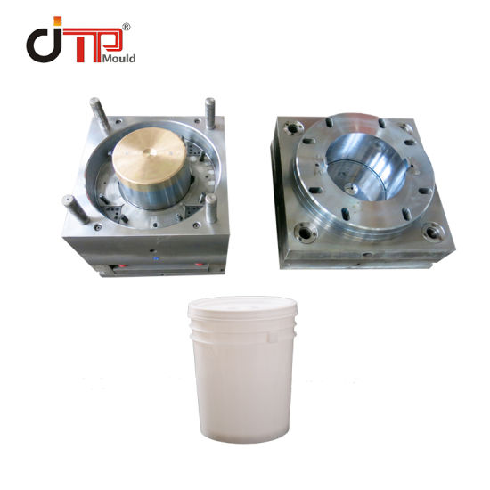 Firm Huangyan Direct Sell for Plastic Bucket Mould