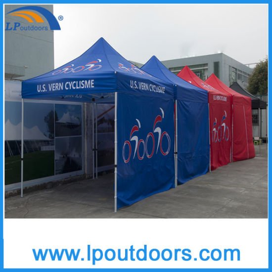 Outdoor High Quality Pop up Canopy Folding Tent for Promotions pictures & photos