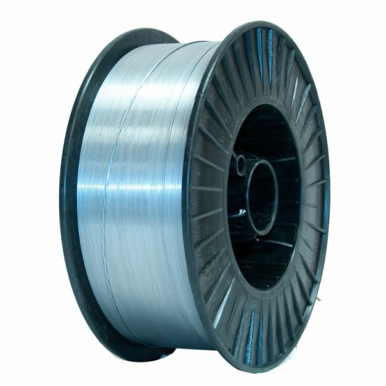 Aws A5.20 E71t-GS Self Shielding Flux Cored Welding Wire pictures & photos