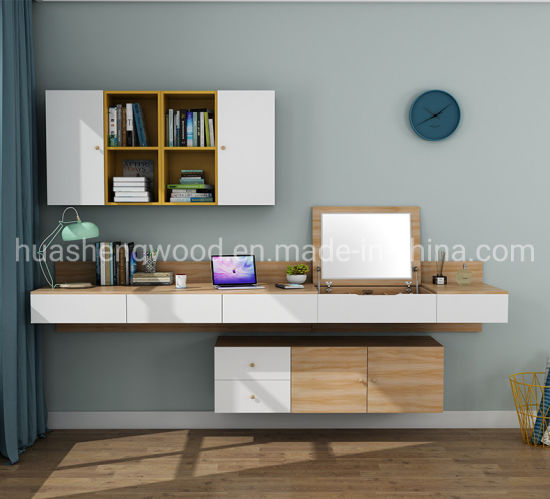 New Morden Dresser Cabinet with Wall Mounted Style