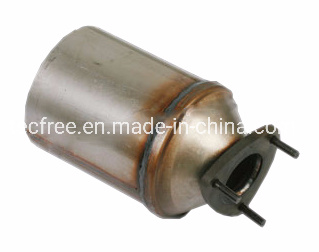 Opel 001 Ss Catalytic Converter pictures & photos