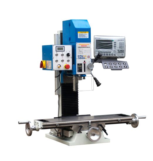 Drilling-Milling-Tapping Machine pictures & photos