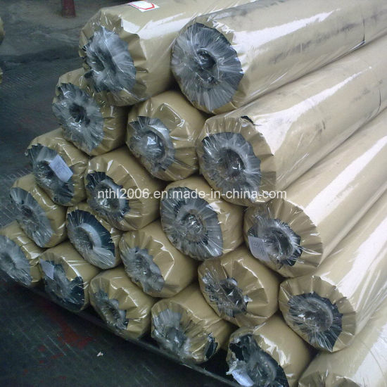 PVC Super Clear Sheet (HL020-1) pictures & photos