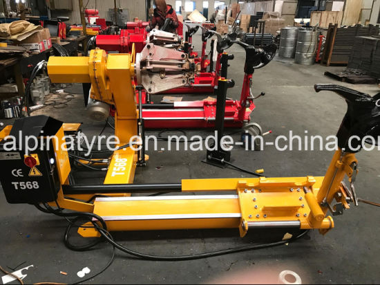 Truck Tire Changer Fully Automatic Tyre Changer T568 pictures & photos