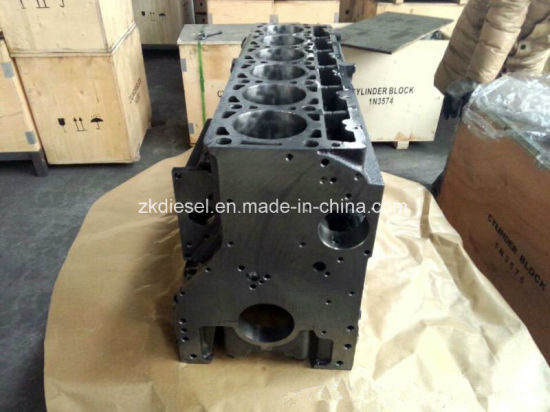Caterpillar 3116 Cylinder Block 1495401 for Cat 3116 Diesel Engine pictures & photos
