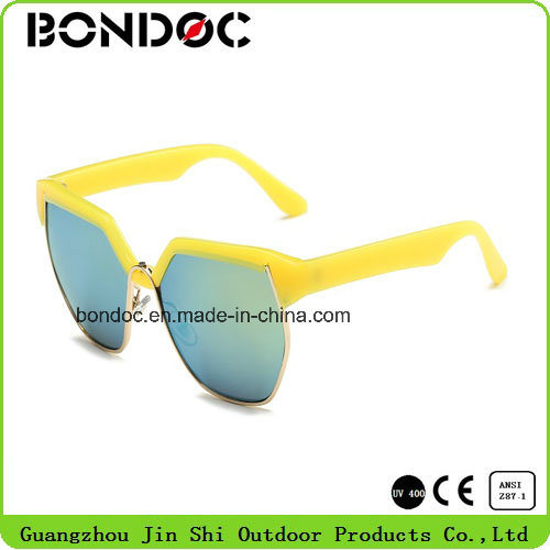 Nice Design Fashion Round Frame Sunglasses pictures & photos