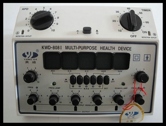 S-1 Multi-Purpose Health Device (6 OUTPUTS) Acupuncture pictures & photos