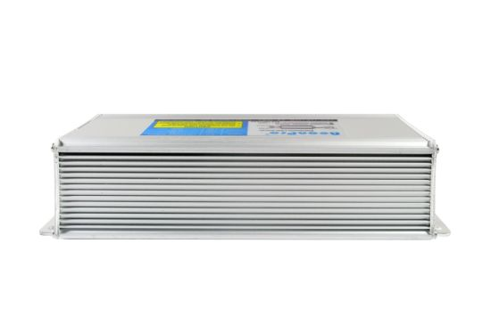 12V 150W IP67 Waterproof Constant Voltage LED Driver for Signage with SAA pictures & photos