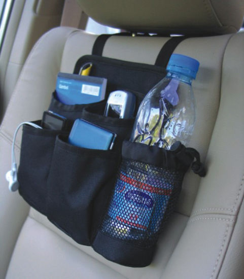 OEM Back Seat Car Organizer (D1) pictures & photos