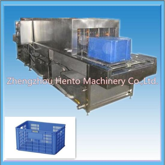 Basket Washing Machine With High Efficiency pictures & photos