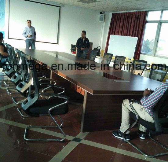 China Top Quality Modern Conference Room Table In Guangzhou Foh