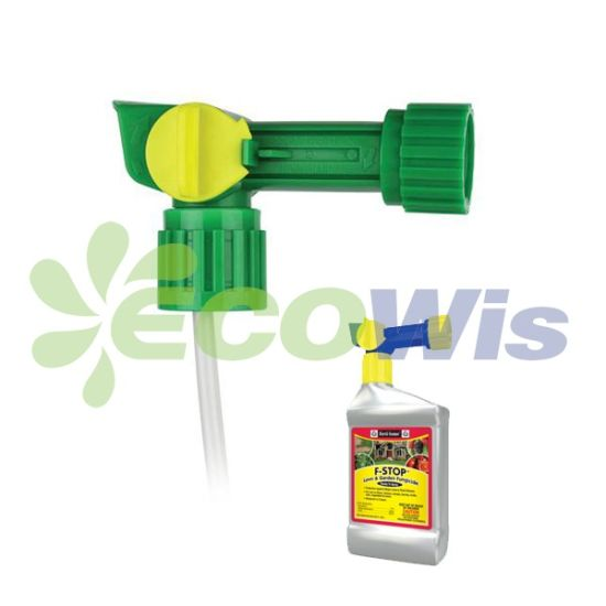 China Landscape and Garden Insecticide Hose End Sprayer (HT1472C ...