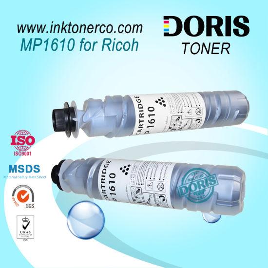 1610d Copier Toner Powder for Ricoh Aficio 2015 2016 2018 2020 MP 1610 2000