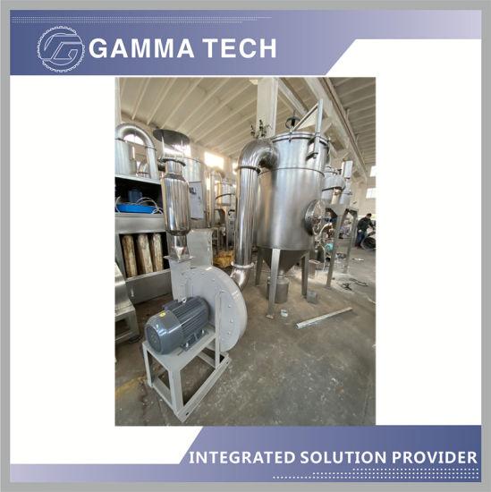 Automatic Seaweed Grinding Machine Dry Seaweeds Crusher Grinder Kelp Powder Crushing Milling Machinery