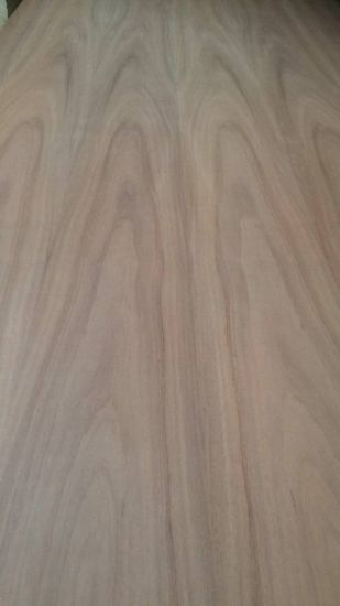 Natural Tzalam Veneer Fancy Plywood in 4.6mm 12mm 18mm Mexico pictures & photos