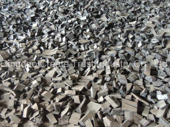 Hot Sale Lump Cutter / Blocks Cutter pictures & photos