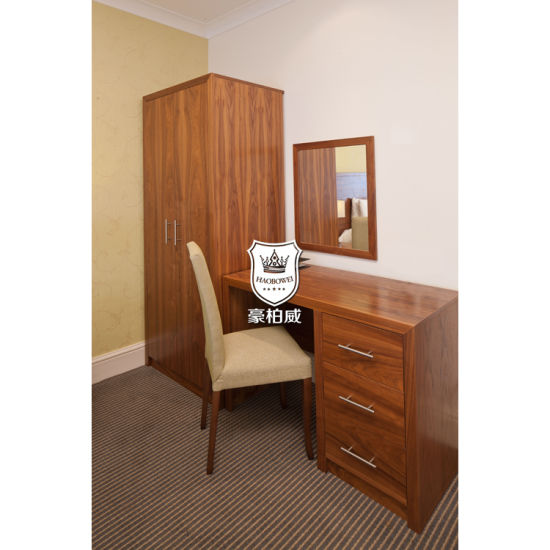 Country Inn Bedroom Furniture Cherry Wood - China Bedroom ...