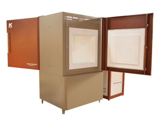 High Temperature Box Type Furnace for Heat Treatment