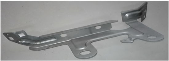 Automotive Mould Motorcycle Mould Auto Parts Stamping Tooling pictures & photos