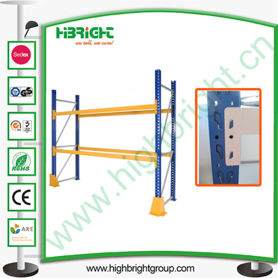 Heavy Duty Pallet Rack Storage for Your New Warehouse