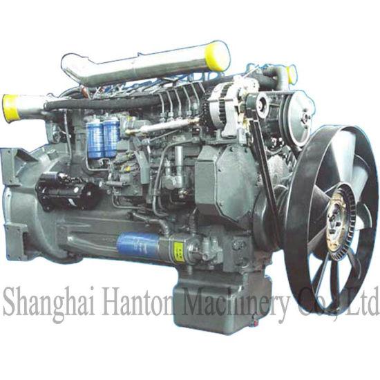 Deutz 226B Industrial Truck Construction Mechanical Diesel Engine
