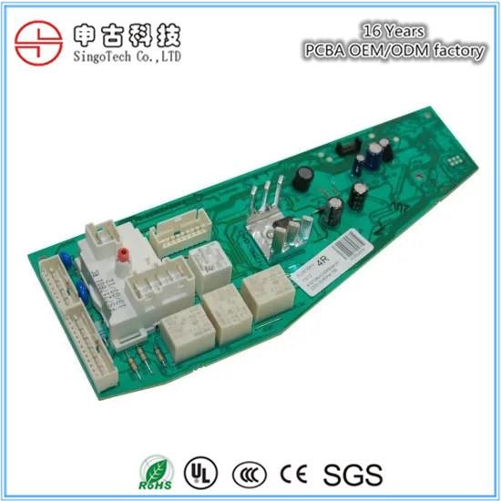 PCBA Service for Water Purifier Printed Circuit Board Assembly PCB Manufacturer