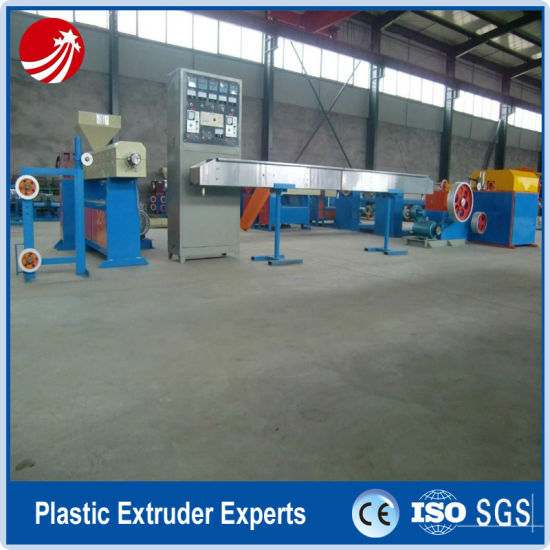 PVC Plastic Covered Steel Pipe Extrusion Production Line  sc 1 st  Qingdao Zhaoxing Extruder Machinery Co. Ltd. & China PVC Plastic Covered Steel Pipe Extrusion Production Line ...