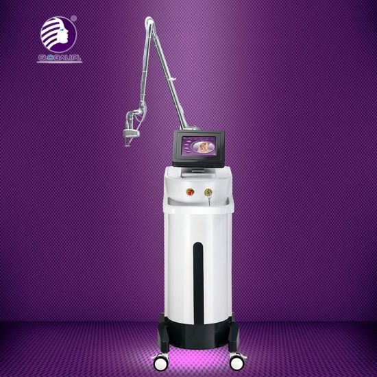 CO2 Fractional Laser for Acne Scar Removal Beauty Equipment (US800)