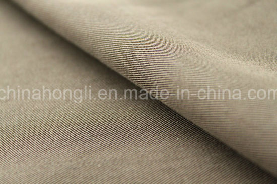 C/N Twill Fabric, Cotton Nylon Fabric for Casual Garment, 195GSM pictures & photos