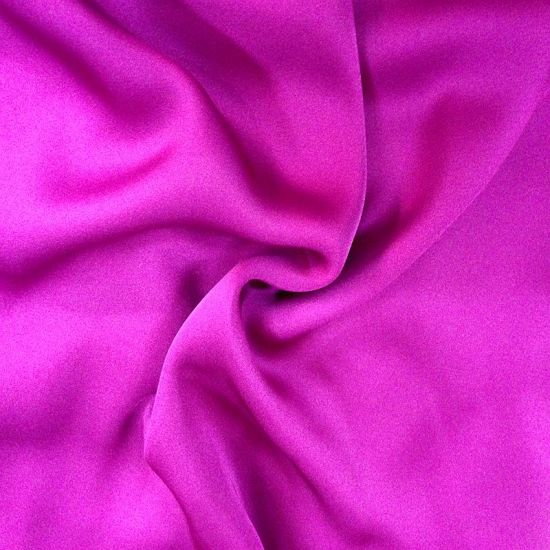 Wholesale Shiny Spandex Satin Matte Poly Satin Silk Fabric for Dresses (XY-20140789S)