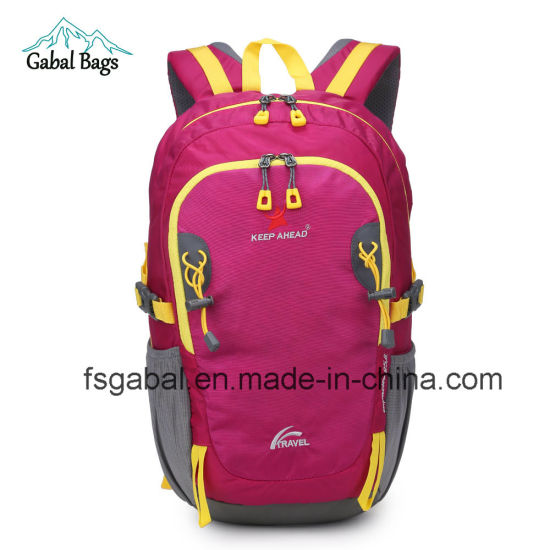3ada2c58be Professional Travel Sports Camping Climbing Laptop Waterproof Bag Backpack  pictures   photos