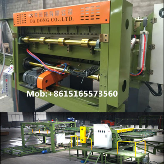 Automatic Plywood Core Veneer Joining Builder Composer Woodworking Machine