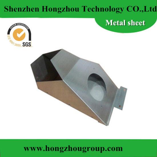 Factory Custom Precision Sheet Metal Enclosure Shenzhen Manufacturer