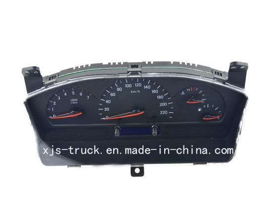 Combined Instrument Unit for Chery A5 E5